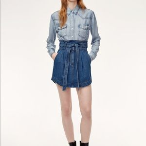 Winifred jean skirt